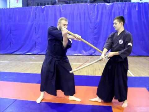 Embedded thumbnail for Харау против меча